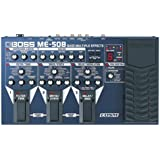 BOSS ME50B MULTIPLE EFFECTS ME50B Bass effects Bass multi effects
