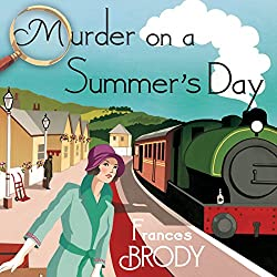 Murder on a Summer's Day