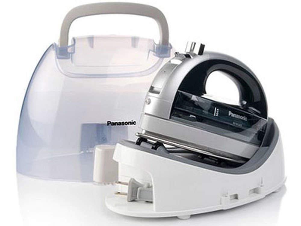 Panasonic – Best cordless steam iron