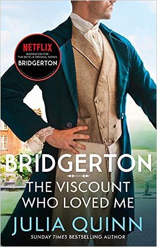 Télécharger Bridgerton: The Viscount Who Loved Me (Bridgertons Book 2): The Sunday Times bestselling inspiration for the Netflix Original Series Bridgerton pdf gratuits