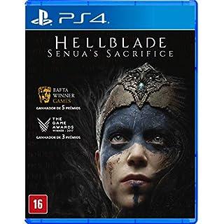 Hellblade: Senua's Sacrifice - PlayStation 4 (B07JVQLSLY) | Amazon price tracker / tracking, Amazon price history charts, Amazon price watches, Amazon price drop alerts