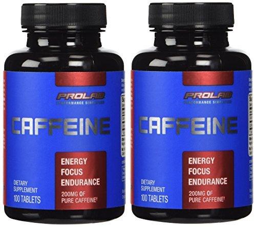 ProLab-Caffeine-200mg-100-tabs