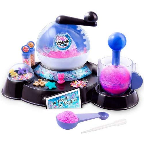 Canal Toys So Bomb Bath Bomb Factory Canal Toys ® 222001