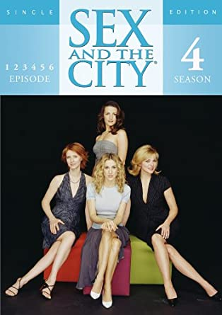 Season 4 sex and the city