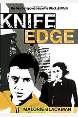 Knife Edge Hardcover