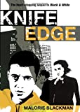 Knife Edge, Malorie Blackman, 1416900187