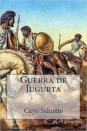 Guerra de Jugurta (Spanish Edition)