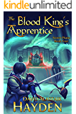 The Blood King's Apprentice (Storm Phase Book 4)