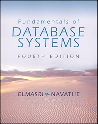 fundamentals of database systems a href=