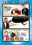 PRINCE & ME & SABRINA (1995) / IQ