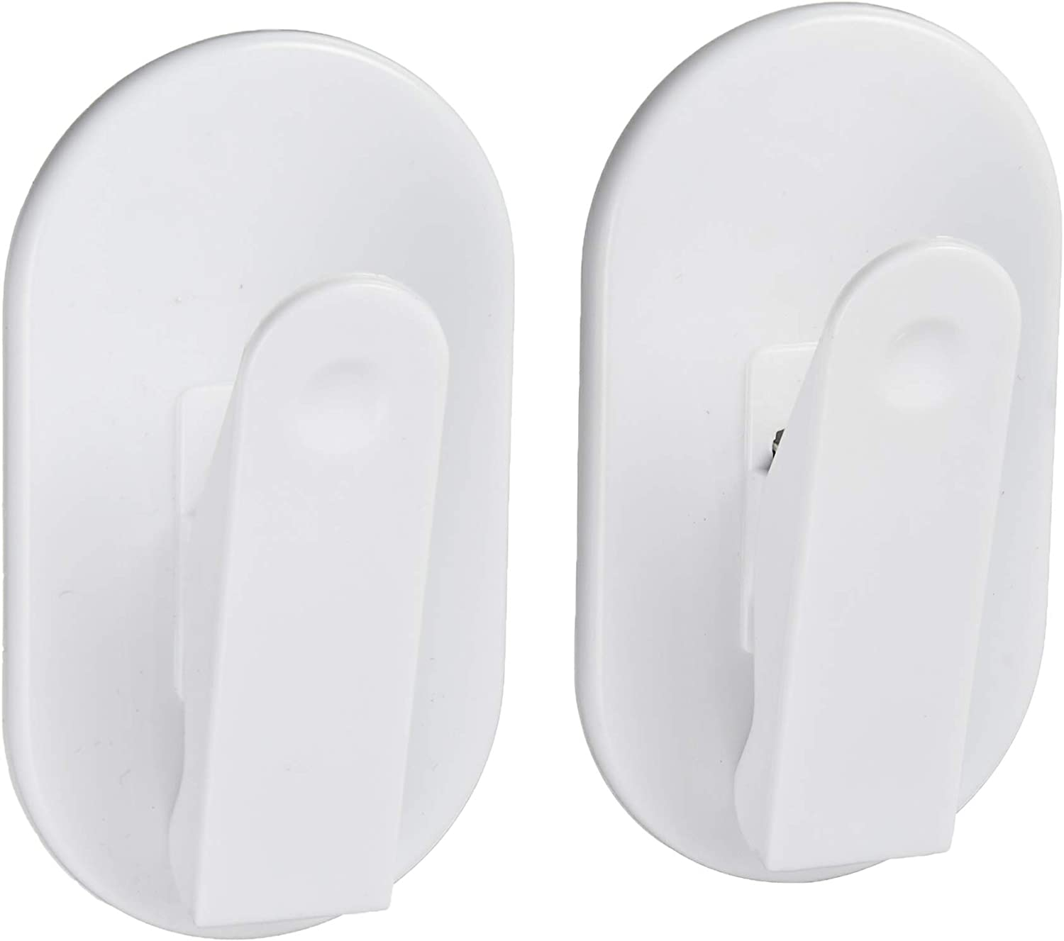 Spectrum Diversified Magnetic Clips, Set of 2