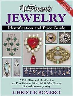 Warman's Jewelry: Identification & Price Guide: Christie