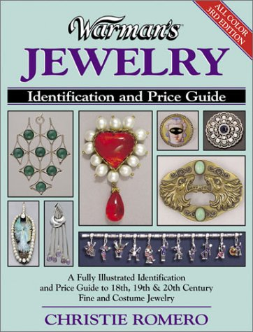[Warman's Jewelry (3rd Edition)] (Group Costumes For 3 Guys)