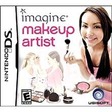 Imagine: Makeup Artist DS
