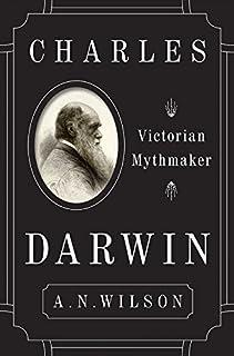 Book Cover: Charles Darwin: Victorian Mythmaker