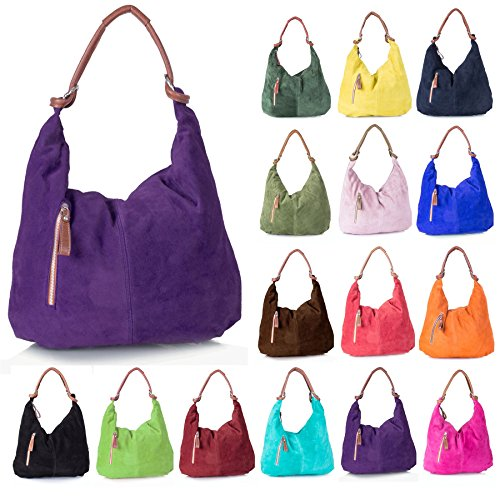 Hobo Mujer bolsas Handbag Shop Big Red LL686 BfFtqwT