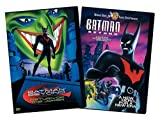 Batman Beyond - The Movie / Batman - Return Of The Joker (Two-Pack)