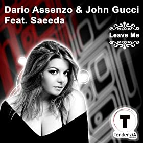 Dario Assenzo Feat. The Screaming Room Gonna Be Wasted