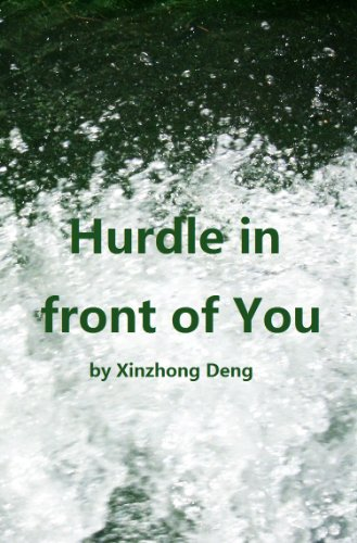 Hurdle in Front of You