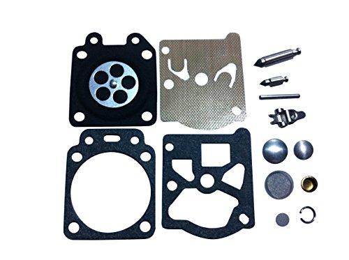 Carburetor Repair Rebuild Kit Replaces Walbro K20 Wta For Walbro Wta Carburetor Echo Pb 250