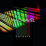 Colours by Machiavel