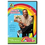 Buy Reading Rainbow: LeVar