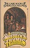 The Casebook of Sherlock Holmes, Arthur Conan Doyle, 0425033775