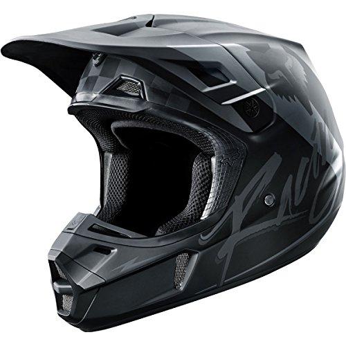 Fox V2 Helmet - 8