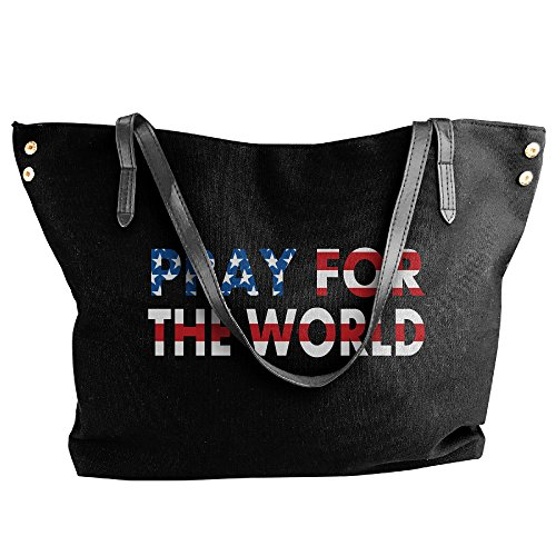 pray-for-the-world-paris-nov-13th-2015-canvas-shoulder-bag-large-tote-bags-women-shopping-handbags