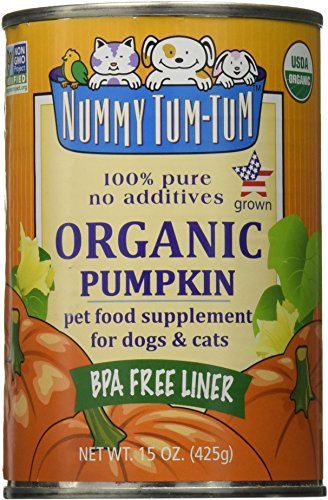 Nummy Tum Tum Pet Food Pack of 12