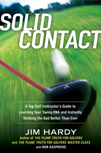 Business Contacts Handbook (Solid Contact: A Top Instructor's Guide to Learning Your Swing DNA and Instantly Striking the Ball Better Than Ever)