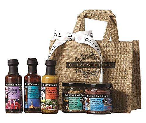 Olives Et Al - The Saucy Gift Bag (Case of 6)
