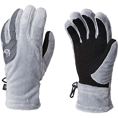 Mountain Hardwear Pyxis Glove - Women's Steam Large