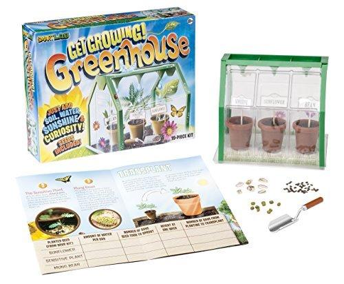 SmartLab Toys Get Growing  Grünhouse by SmartLab SmartLab SmartLab 3ef7f1