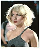 Blondie Debbie Harry Beautiful 8x10 Original photo 1979 Fan Club Heart Of Glass Deborah Harry
