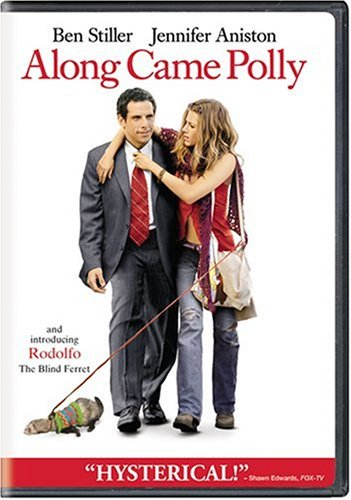 Along Came Polly (Widescreen - Insurance Wedding And S M