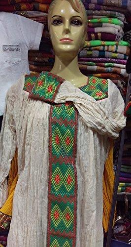 eritrean dress - 4