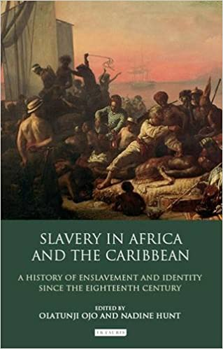 Amazon.com: Slavery in Africa and the Caribbean: A History of Enslavement and Identity since the 18th Century (International Library of Colonial History) ...