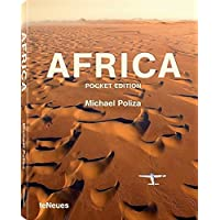 Africa Michael Poliza (Photopockets) [Idioma Inglés]