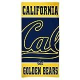 WinCraft California Golden Bears Beach Towel - Navy