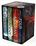 download ebook divergent series ultimate four-book box set: divergent, insurgent, allegiant, four by roth, veronica(july 8, 2014) hardcover pdf epub
