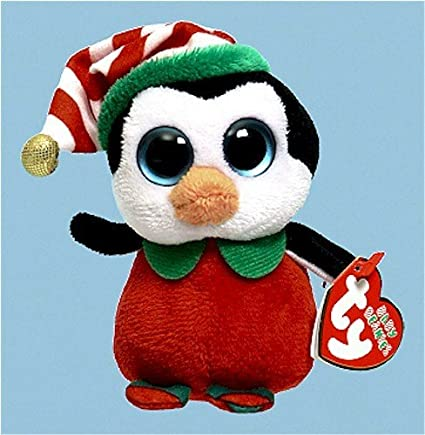 Ty Baby Beanies Happy - Penguin