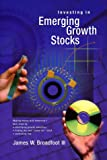 img - for Investing in Emerging Growth Stocks book / textbook / text book