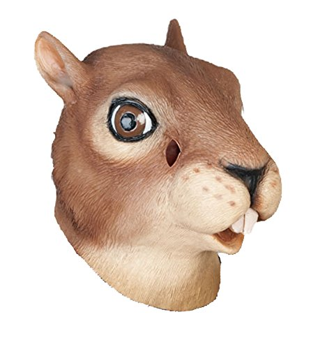 Squirrel Mask (Squirrel Mask)