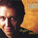 Rhythm'n Jazz by Alain Caron (2005-03-10)