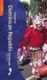 Dominican Republic Handbook, Sarah Cameron, 0658010832