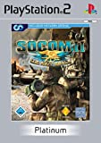 SOCOM II: U.S. Navy SEALs [Platinum]