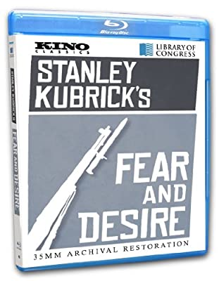 Fear and Desire [Blu-ray]