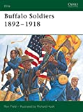 img - for Buffalo Soldiers 1892-1918 (Elite) book / textbook / text book