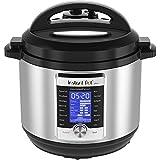 Instant Pot Ultra 8 Qt 10-in-1 Multi- Use Programmable Pressure Cooker, Slow Cooker, Rice Cooker, Yogurt Maker...